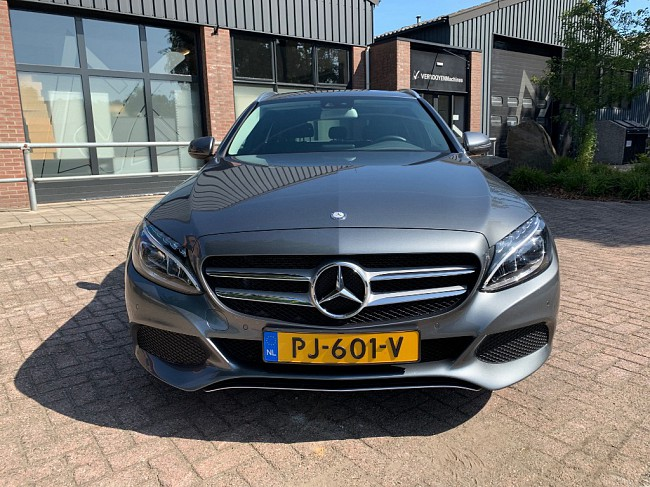 2016 Mercedes-Benz C 250 CDI 7G-Tronic Plus Avantgarde
