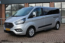 2018 Ford Tourneo Custom 320 L 2.0 TDCI Trend
