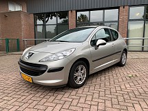 2008 Peugeot 207 1.4 VTi Cool 'n Blue
