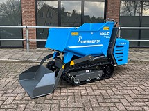 2020 Messersi TC95d Dumper