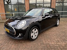 2017 Mini Cooper Clubman one 1.5 D  Stationwagen